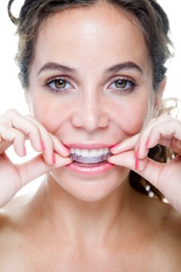 The cosmetic dentist in Reynoldsburg straightens teeth for the sake of your oral health.